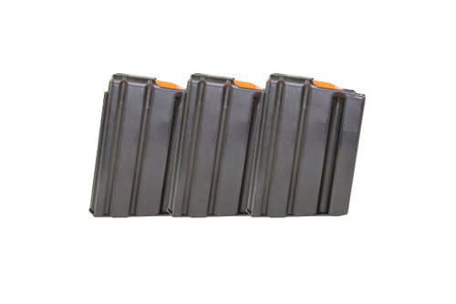 .223 / 5.56 / 300BLK C Products Defense 10 Round Magazine - 3 Pack