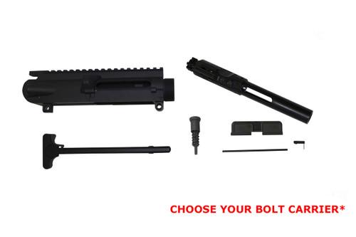 Gen 1 High Profile .308 Winchester Upper Performance Kit W/ NITRIDE BCG