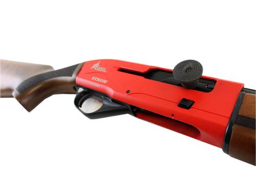 STROM  12 Gauge Semi Auto Shotgun