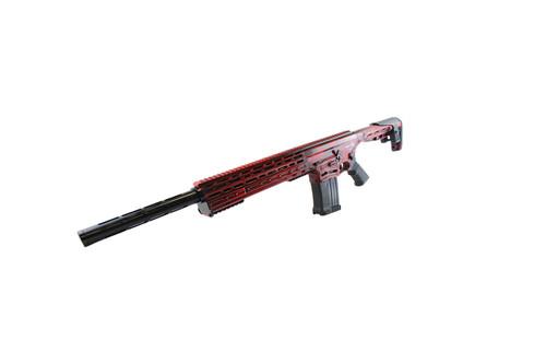 FEAR-116 12 Ga Semi-Auto Shotgun ( RED )