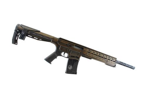 FEAR-116 12 Ga Semi-Auto Shotgun ( BURNT BRONZE )
