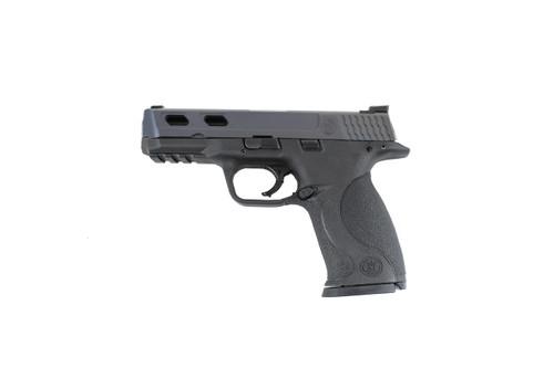 Smith & Wesson 40 (4 Diamond Cut Slide) SLATE GRAY
