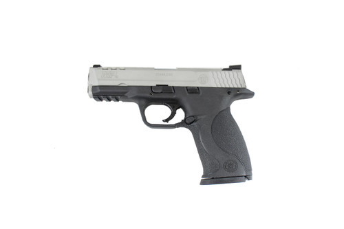 Smith & Wesson 40 (SV) SILVER