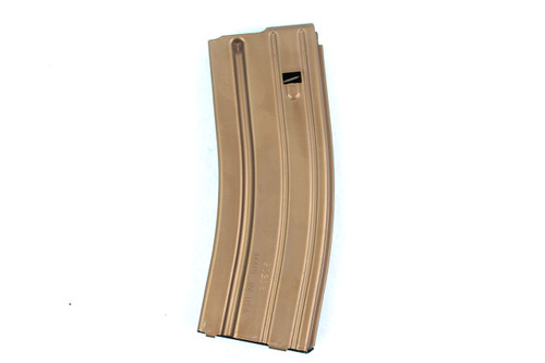 .223 / 5.56 / 300 Blackout C Products Defense 30 Round Magazine - Bronze (MAG55630BR)