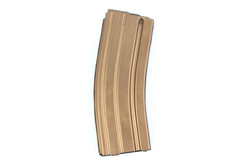 .223 / 5.56 / 300 Blackout C Products Defense 30 Round Magazine - Bronze (MAG55630BR)