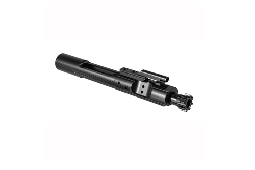 Complete Nitride Bolt Carrier Group 5.56 / .223