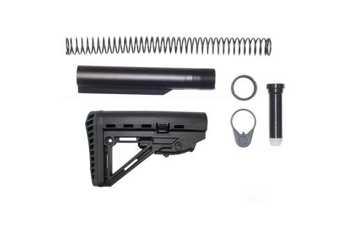 Zaviar AR15 Buttstock Kit - Hercules