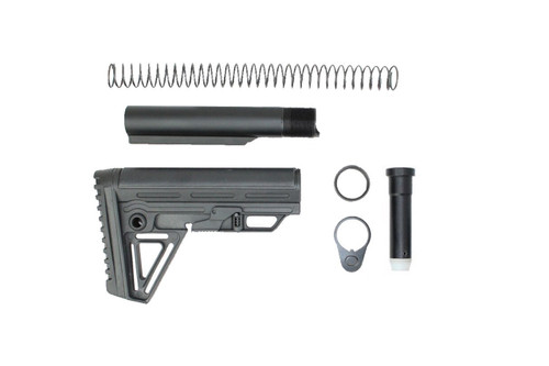 AR15 Buttstock Kit -ALPHA