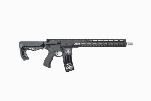 """Zaviar Firearms .223 Wylde  16""""  'Tomboy V1' Stainless steel Match Grade Complete Rifle / 1:8 Twist / 15""""Mlok  Handguard"""
