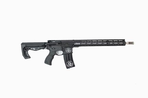 ".223 Wylde 16"" 'Tomboy V3' Stainless steel Match Grade Complete Rifle / 1:8 Twist / 15""Mlok Handguard"