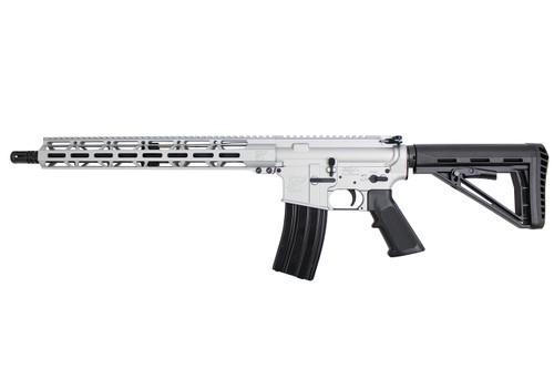 "Zaviar Firearms 5.56 Nato 'Operator Series' 16"" Government Complete Rifle / 1:8 Twist / 15"" MLOK Handguard / Satin Mag (Z54942)"