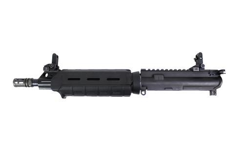 "Zaviar Firearms 7.62 'Wolverine Series' 10.5"" M4 Upper Receiver / 1:10 Twist / Magpul Carbine Handguard (Z70802)"