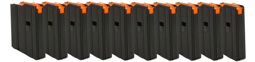 .223 / 5.56 / 300 BLK C Products Defense 5 Round Magazine - 10 Pack
