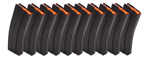 .223 / 5.56 / 300 BLK C Products Defense 30 Round Magazine - 10 Pack