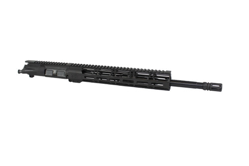 "6.5 Grendel Type II 'Recon Series' 16"" Nitride Upper Receiver / 1:8 Twist / 12"" MLOK Handguard"