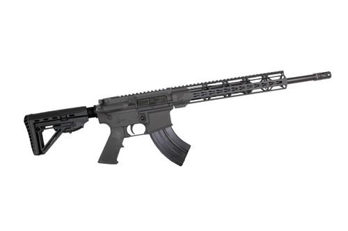 "7.62 x 39 'Wolverine Series' 16"" Nitride Complete Rifle / 1:10 Twist / 12"" KeyMod Handguard (Z54070)"