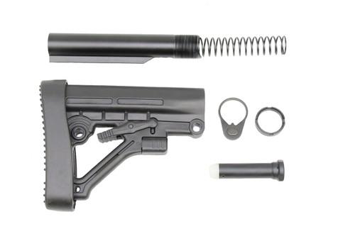 Zaviar Predator BS8 AR15 Style Buttstock Kit