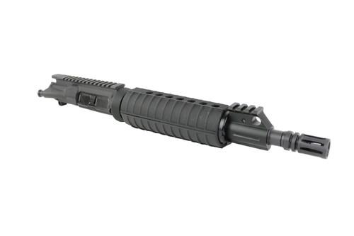 """ZAVIAR 5.56 NATO 10.5"""" NITRIDE UPPER RECEIVER / 1:7 TWIST / M4 DELTA HANDGUARD"""