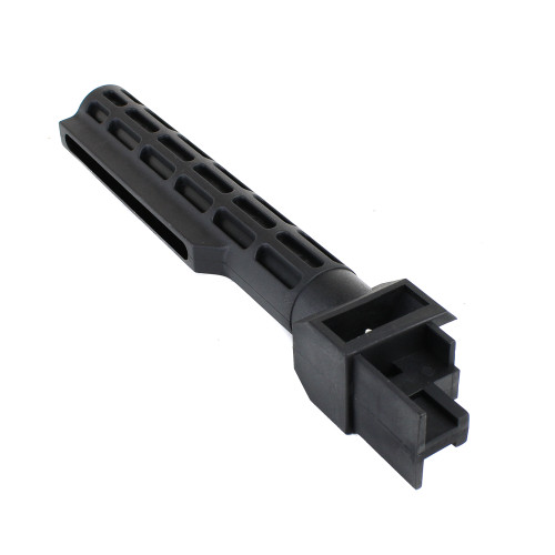Zaviar AK Polymer Standard 6-Position AK-47 Commercial Spec Stock Tube with Build-in QD Base