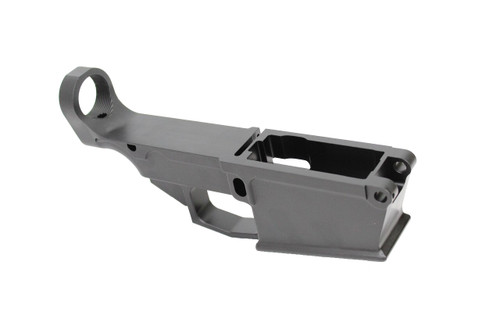 ZAVIAR AR-10 80% LOWER RECEIVER .308 WIN