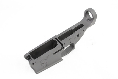 ZAVIAR AR-10 STRIPPED LOWER RECEIVER .308 WIN