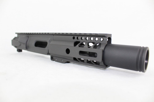 "Z9 'Stinger PDW' 9mm Assembled Upper Receiver | 3.5"" Barrel 
