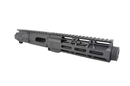 "Z9 'Stinger PDW' 9mm Assembled Upper Receiver | 4.5"" Barrel 