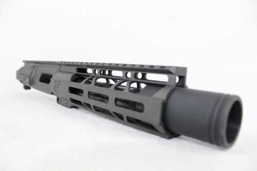 "Z9 'Stinger PDW' 9mm Assembled Upper Receiver | 5.5"" Barrel 