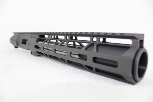 "Z9 'Stinger PDW' 9mm Assembled Upper Receiver | 7.5"" Stainless Steel Barrel 