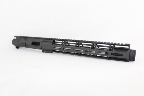 "Z9 'Stinger PDW' 9mm Assembled Upper Receiver | 10.5"" Stainless Steel Barrel 
