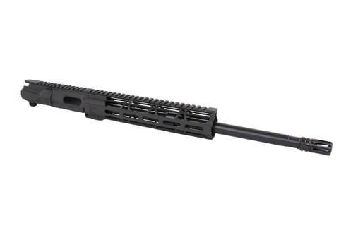 "Z9 'Stinger PDW' 9mm Assembled Upper Receiver | 16"" Nitride Barrel 