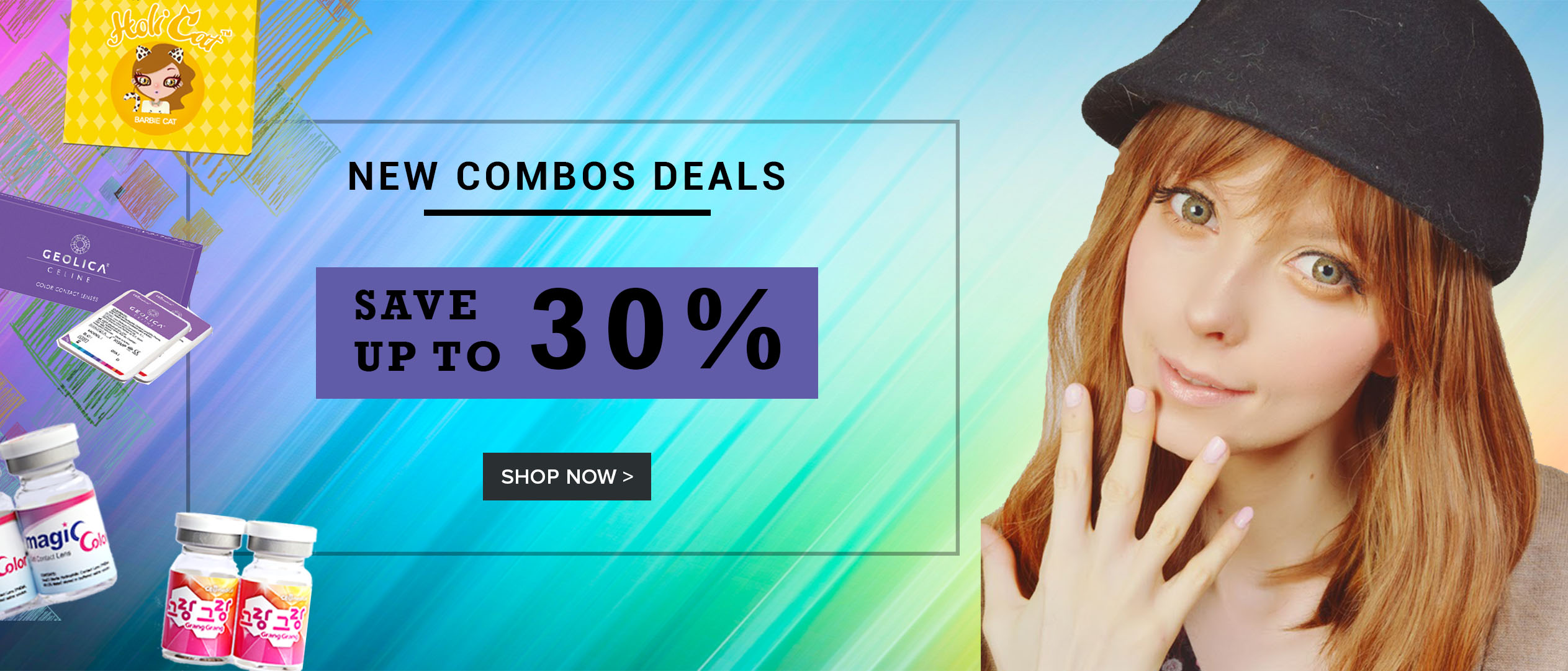 2db81f76d1a Buy Best Circle Coloured Contact Lenses- Best Prescription Colored ...