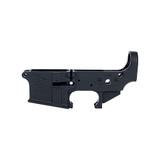 Anderson Mfg AR15 Stripped Lower Receiver Forged - Black