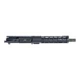 "10.5"" 556 NATO Parkerized Barrel - 10"" Rail - A2 Flash Hider - AR15 Pistol Upper Assembly"