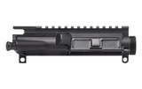 AR15 SOCOM Complete Upper Receiver Forged - Black
