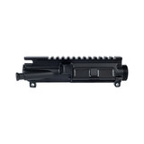 AR15 Complete Upper Receiver Forged- Black