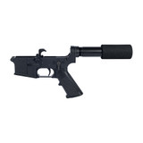 Anderson Mfg Complete Pistol Lower Receiver