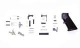 AR15 Lower Parts Kit (LPK), Enhanced Hammer/Trigger  Stainless