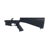 Anderson Mfg Complete Lower Receiver & A2 Rifle Buttstock