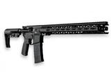 ZRODelta Complete Rifle - 16'' 223 Wylde -  Threaded Top Hat Blast Shield
