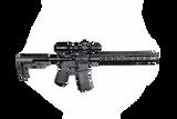 ZRODelta  - Range Ready - 223 Wylde - TS-8X - RBR- Optic- Standard
