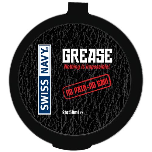 GREASE - Original Formula