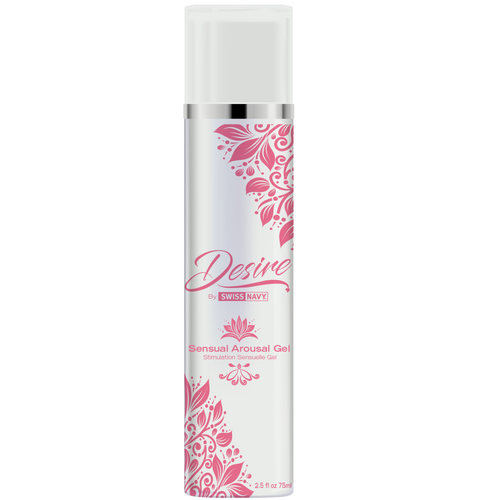 Desire by Swiss Navy - Sensual Arousal Gel