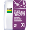 Quick Set Concrete Mix