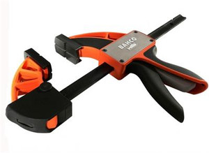 Bahco QCB Series Quick Clamp
