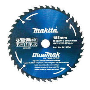 Makita BlueMak Circular Saw Blade