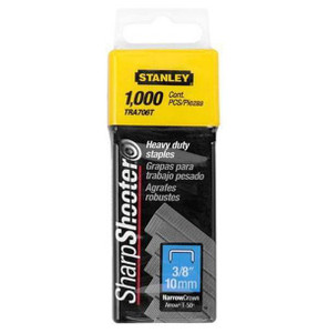 Stanley Sharp Shooter Heavy Duty Staples