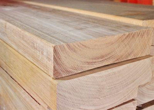 Hardwood Blackbutt Dressed