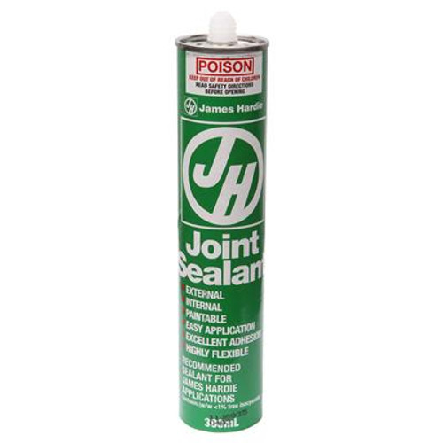James Hardie Joint Sealant