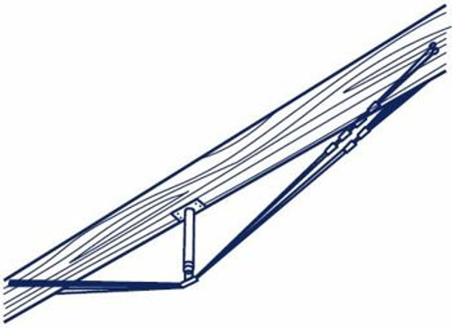 CABLE TRUSS